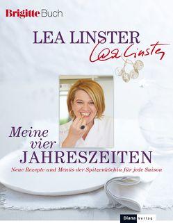 Meine vier Jahreszeiten von Linster,  Léa