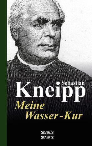 Meine Wasser-Kur von Kneipp,  Sebastian