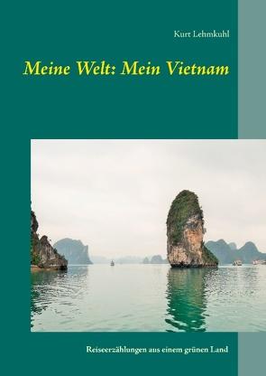 Meine Welt: Mein Vietnam von Lehmkuhl,  Kurt