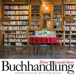 Meine wunderbare Buchhandlung von Andreas Licht