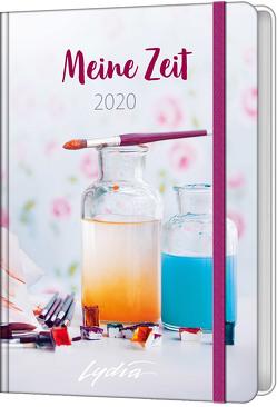 Meine Zeit 2020 (LYDIA)
