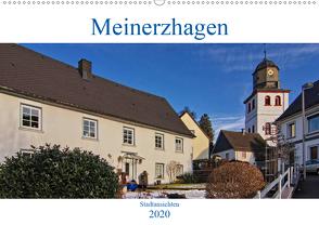 Meinerzhagen, Stadtansichten (Premium, hochwertiger DIN A2 Wandkalender 2020, Kunstdruck in Hochglanz) von Thiemann / DT-Fotografie,  Detlef