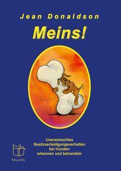 Meins! von Donaldson,  Jean, Laser,  Birgit