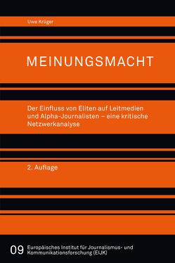 Meinungsmacht von Krüger,  Uwe