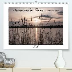 Meißendorfer Teiche – Natur erleben (Premium, hochwertiger DIN A2 Wandkalender 2020, Kunstdruck in Hochglanz) von LaPics