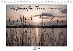 Meißendorfer Teiche – Natur erleben (Tischkalender 2019 DIN A5 quer) von LaPics