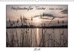 Meißendorfer Teiche – Natur erleben (Wandkalender 2019 DIN A3 quer) von LaPics