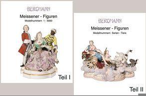 Meissener-Figuren von Bergmann,  Thomas