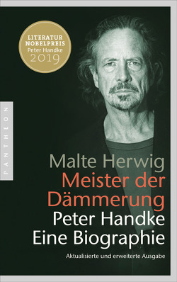Meister der Dämmerung von Herwig,  Malte