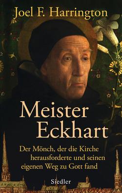 Meister Eckhart von Harrington,  Joel F., Juraschitz,  Norbert, Thomsen,  Andreas,  Dr.
