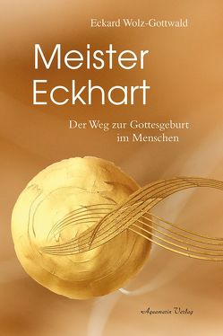 Meister Eckhart von Wolz-Gottwald,  Eckard