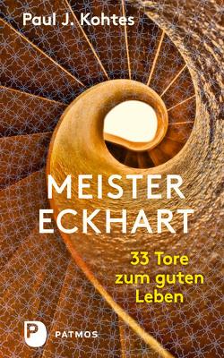 Meister Eckhart von Kohtes,  Paul J.