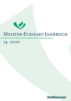 Meister-Eckhart-Jahrbuch von Löser,  Freimut, Mauriège,  Maxime, Schiewer,  Regina, Schiewer,  Regina D., Speer,  Andreas