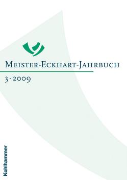 Meister-Eckhart-Jahrbuch von Schiewer,  Regina, Weigand,  Rudolf Kilian
