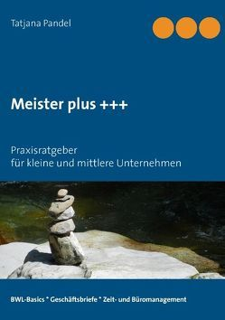 Meister plus +++ von Pandel,  Tatjana