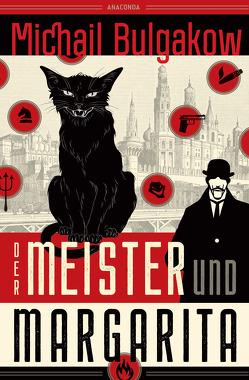 Der Meister und Margarita (Neuübersetzung von Alexandra Berlina) von Berlina,  Alexandra, Bulgakow,  Michail