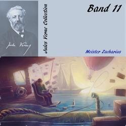 Meister Zacharius von Kurka,  Jan, Verne,  Jules