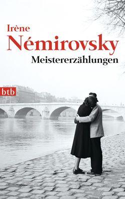 Meistererzählungen von Moldenhauer,  Eva, Némirovsky,  Irène