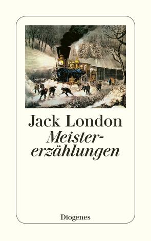 Meistererzählungen von London,  Jack, Magnus,  Erwin
