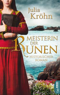 Meisterin der Runen von Kröhn,  Julia