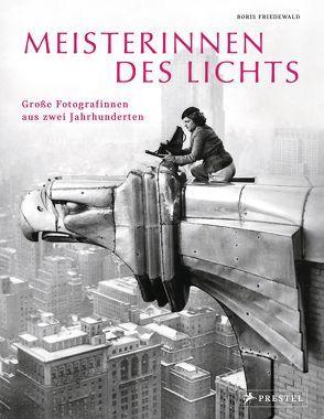 Meisterinnen des Lichts von Friedewald,  Boris