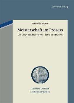 Meisterschaft im Prozess von Wenzel,  Franziska