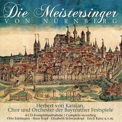 Meistersinger Von Nürnberg,Die von ZYX Music GmbH & Co. KG