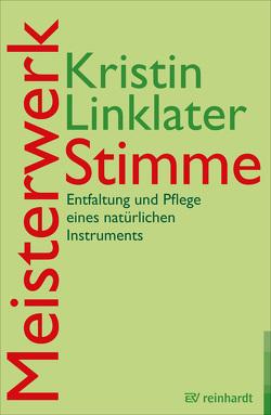 Meisterwerk Stimme von Beyer,  Irmela, Linklater,  Kristin, Petermann,  Michael