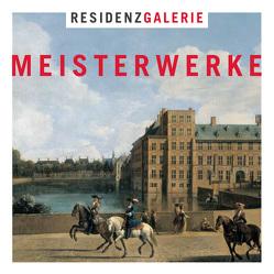 Meisterwerke von Groschner,  Gabriele, Habersatter,  Thomas, Juffinger,  Roswitha, Mayr-Oehring,  Erika