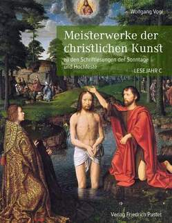 Meisterwerke der christlichen Kunst von Vogl,  Wolfgang