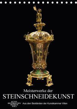 Meisterwerke der Steinschneidekunst (Tischkalender 2018 DIN A5 hoch) von Bartek,  Alexander