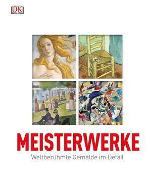 Meisterwerke von Chilvers,  Ian, Hosack Janes,  Karen, Zaczek,  Ian