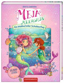 Meja Meergrün (Leseanfänger, Band 2) von Langenbeck,  Alexandra, Lindström,  Erik Ole
