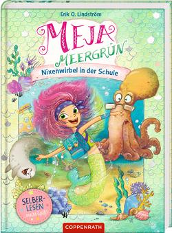 Meja Meergrün (für Selbstleser) von Langenbeck,  Alexandra, Lindström,  Erik Ole