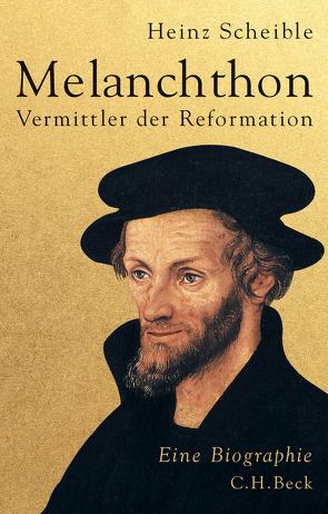 Melanchthon von Scheible,  Heinz