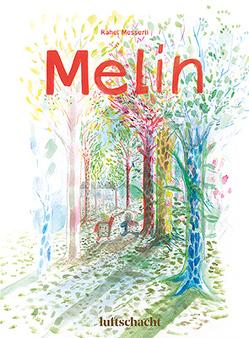 Melin von Messerli,  Rahel