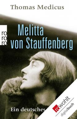 Melitta von Stauffenberg von Medicus,  Thomas