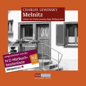 Melnitz von Koch,  Wolfgang, Lewinsky,  Charles