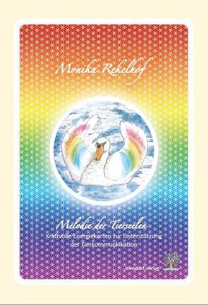 Melodie der Tierseelen von Rekelhof,  Monika