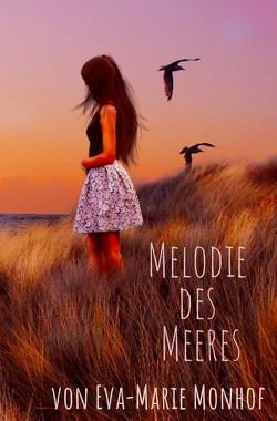 Melodie des Meeres von Monhof,  Eva-Marie