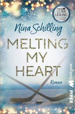 Melting my Heart von Schilling,  Nina