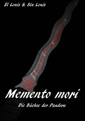 Memento mori von Lenis,  El, Lenis,  Sin