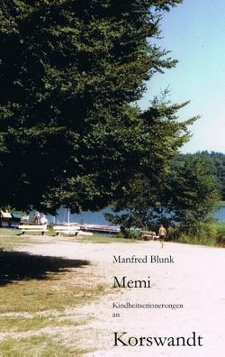 Memi von Blunk,  Manfred