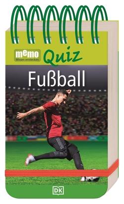 memo Quiz. Fußball