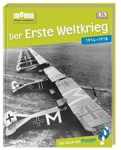 memo Wissen entdecken. Der Erste Weltkrieg