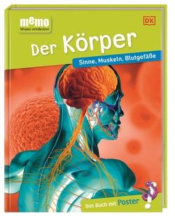 memo Wissen entdecken. Der Körper