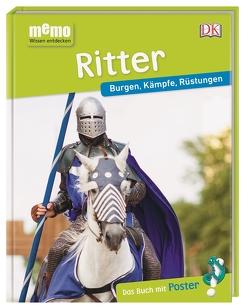 memo Wissen entdecken. Ritter