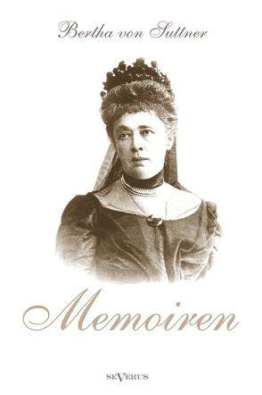 Memoiren von Suttner,  Bertha von