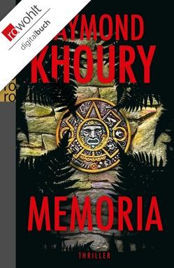 Memoria von Khoury,  Raymond, Schünemann,  Anja