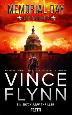 MEMORIAL DAY – Die Gefahr von Flynn,  Vince